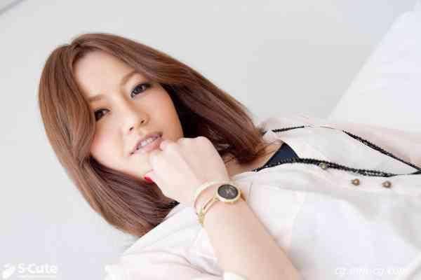 S-Cute 244 Stylish Minami Asano 浅之美波 #2