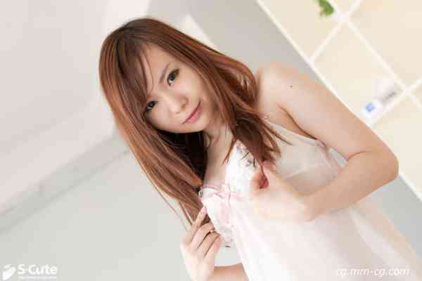 S-Cute 245 Cute Mayu Kawai 川合まゆ #1
