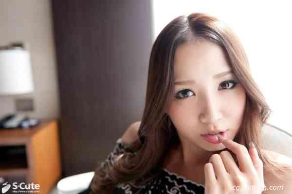 S-Cute 247 Stylish Ayaka Tomoda 友田彩也香 #2