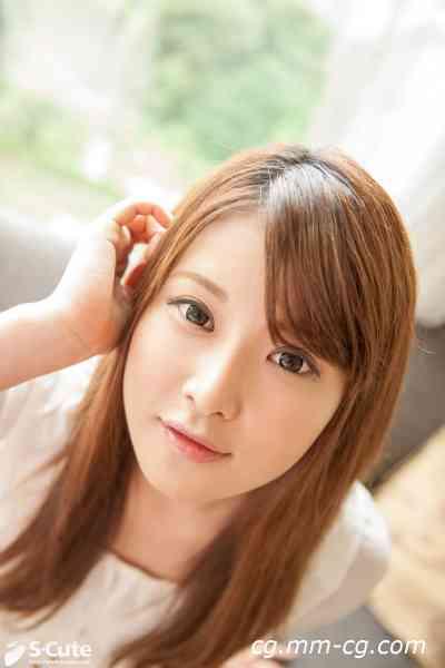 S-Cute 254 Momo #8 淫らに拘束SEX