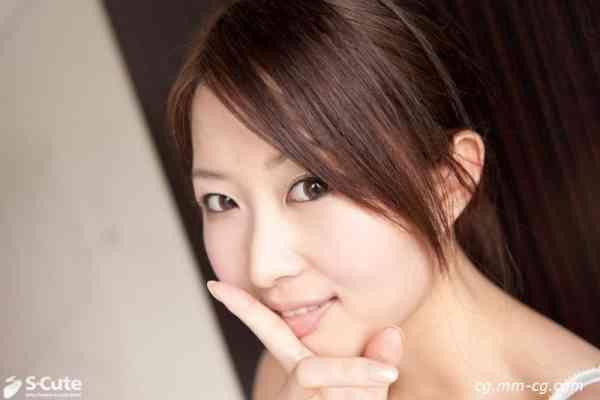 S-Cute 256 Miwa #1 天真爛漫に絶品フェラ