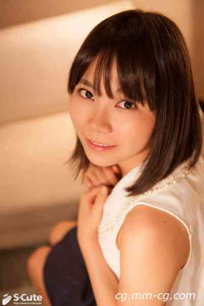 S-Cute 272 Yui #3 しとやか娘の辱められH