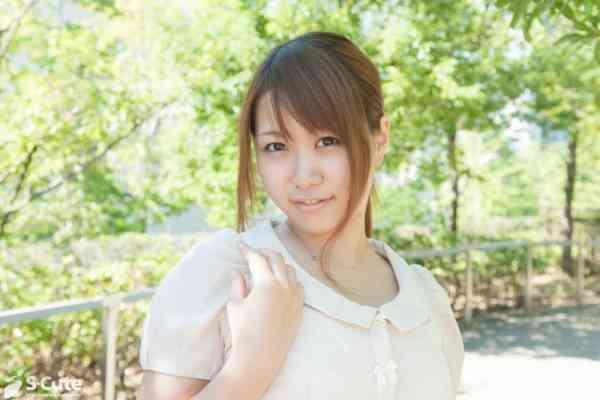S-Cute 280 Kazuha #1 豊満ボディ朗らかH