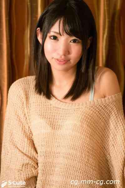 S-Cute 290 Yui #1 フォトde着エロ