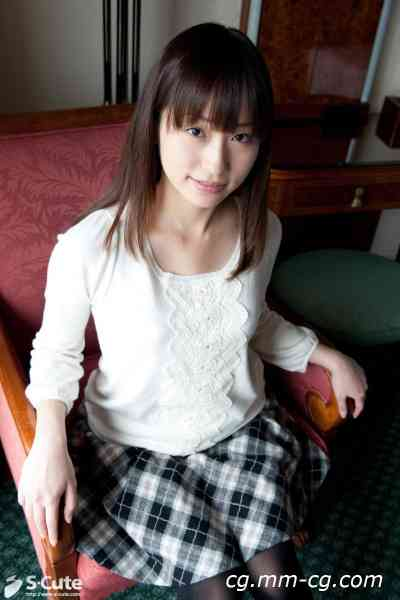 S-Cute _7th_No.43MIKA_OSAWA