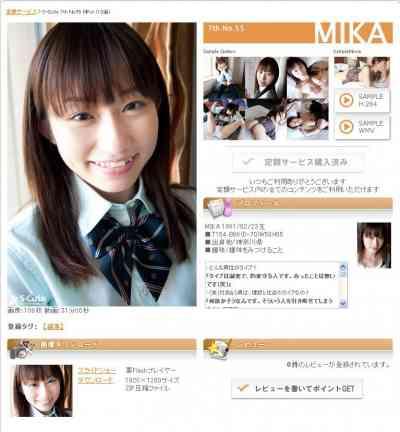 S-Cute _7th_No.55MIKA_OSAWA