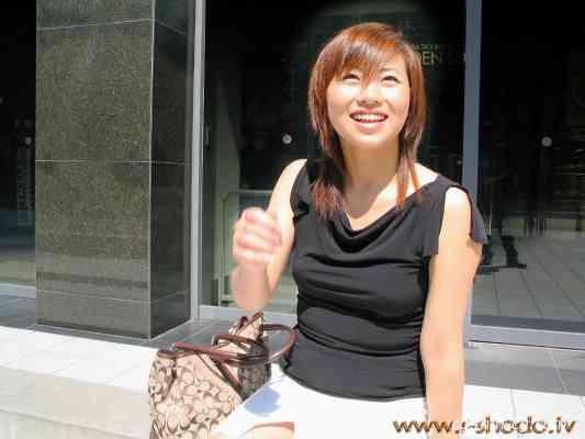 Shodo.tv 2003.07.26 - Girls - Misaki (美咲) - ショップ店員