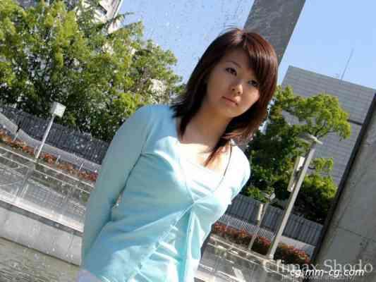 Shodo.tv 2004.10.15 - Girls - Miho (美穂) - 専門学校生