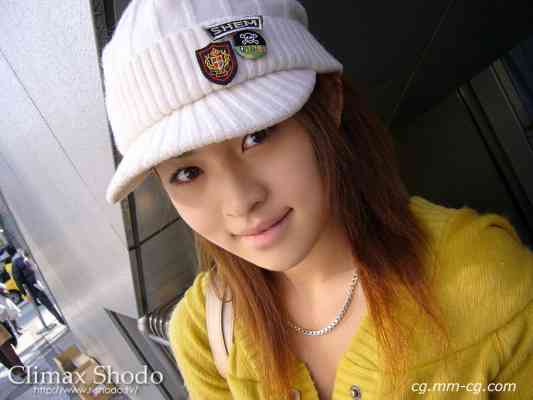 Shodo.tv 2006.02.23 - Girls - Chinatsu (千夏) - ショップ店員