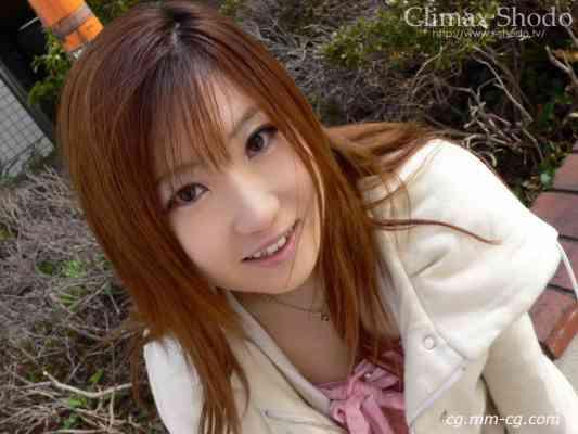 Shodo.tv 2006.05.12 - Girls - Yukina (ゆきな) - フリーター