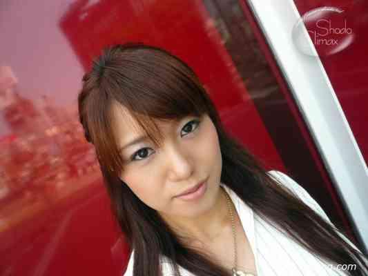 Shodo.tv 2007.09.17 - Girls BB - Megu (めぐ) - 美容部員