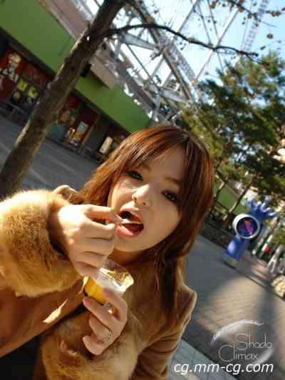 Shodo.tv 2008.01.14 - Girls BB - Ritsu (りつ) - ファミレス店員