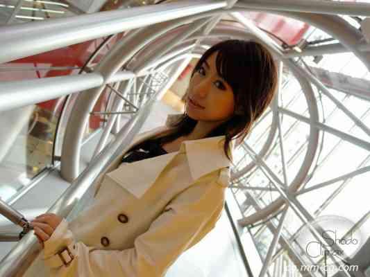 Shodo.tv 2008.02.01 - Girls BB - Moe (もえ) - 女子大生
