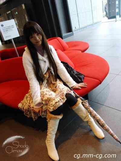 Shodo.tv 2009.02.06 - Girls BB - Miho (みほ) - メイドカフェ店員