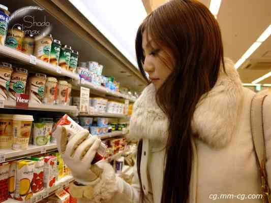 Shodo.tv 2009.02.13 - Girls BB - Yurika (ゆりか) - 読者モデル