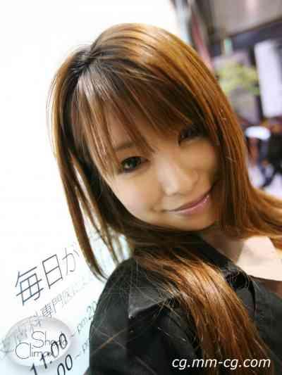 Shodo.tv 2009.02.19 - Girls BB - Satomi (さとみ) - shop店員