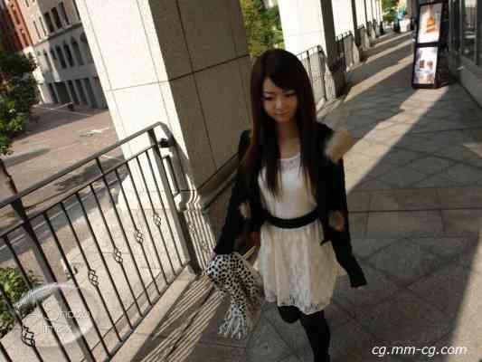 Shodo.tv 2010.01.15 - Girls BB - Aoi (碧) - 大学生
