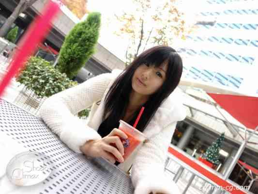 Shodo.tv 2012.03.05 Climax Figure Kozue メイドcos 梢 23歳