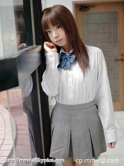 SilkyPico 086 anna.o 小栗杏菜