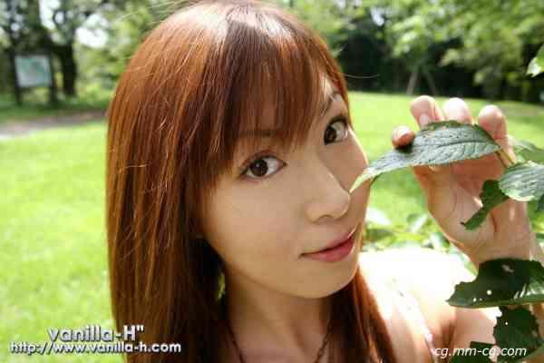 Vanilla-H N0.01 日向ゆず葉 Yuzuha Hinata