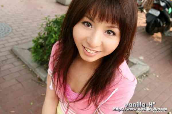 Vanilla-H N0.10 大傼佑香 Yuuka Osawa
