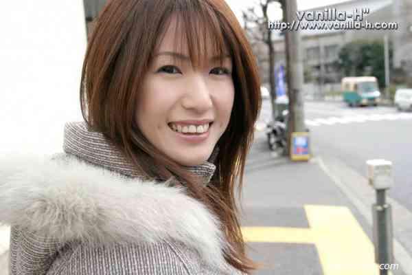 Vanilla-H N0.24 遠野春希 Haruki Toono