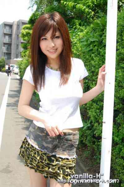 Vanilla-H N0.81 浅乃ハルミ Harumi Asano