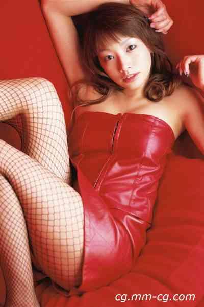 Wanibooks 2004.09月号 No.03 Kaori Manabe 眞鍋かをり