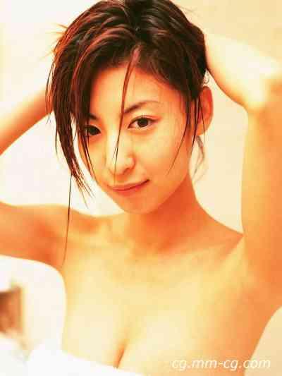 Wanibooks 2007.01月号 No.31 Mariko Okubo 大久保麻梨子