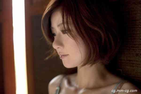 Wanibooks 2011.06月号 No.84 Naomi Yotsumoto 四元奈生美