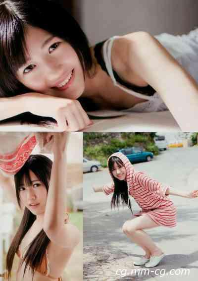 Weekly Playboy 2010 No.22 石原さとみ 杉本有美 逢沢りな 渡辺麻友 谷桃子 Rio 他