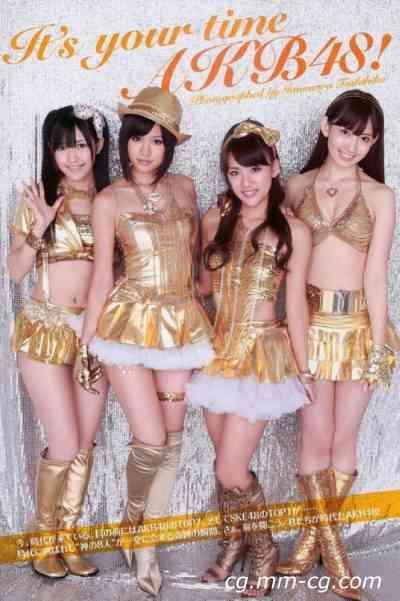 Weekly Playboy 2010 No.44 AKB48 滝沢乃南 ユリア 少女Y 内田眞由美 他