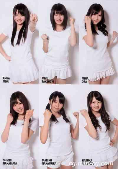 Weekly Playboy 2011 No.16 AKB48 小池里奈 奥仲麻琴 倉科カナ 大野いと 手塚紗掬 秋元まゆ花