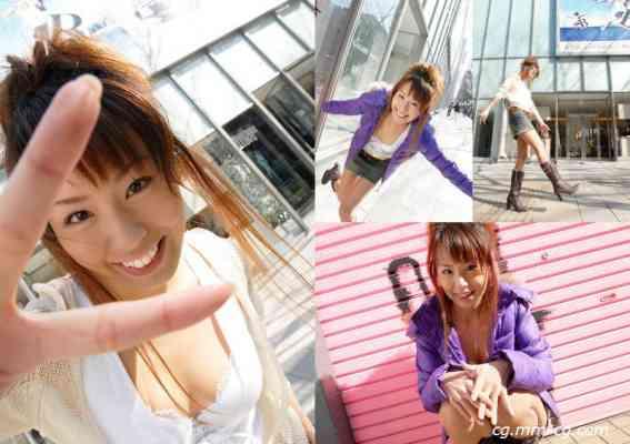 X-City 033 Chiharu Wakatsuki (若槻千春)