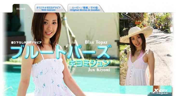 X-City 073 Jun Kiyomi (キヨミジュン)