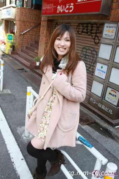 X-City Ane One Style No.49 Aki Maeda 前田アキ