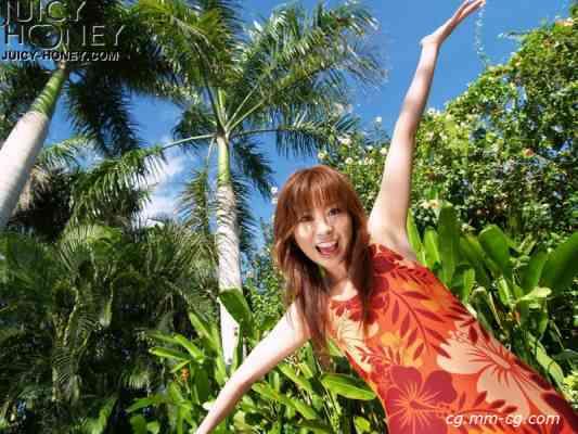 X-City Juicy Honey jh015_nana