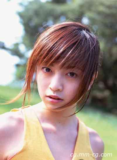 YS Web Vol.010 Nana Katase 片瀬那奈