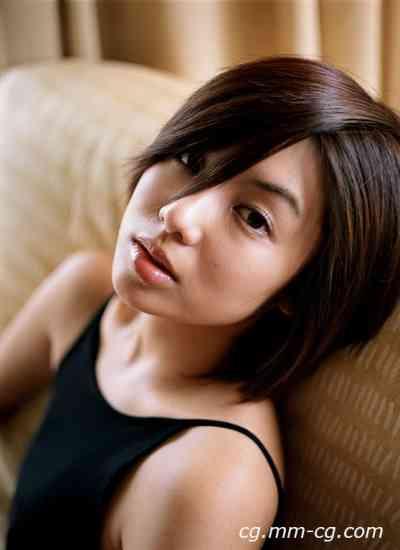 YS Web Vol.031 Rina Uchiyama 内山理名