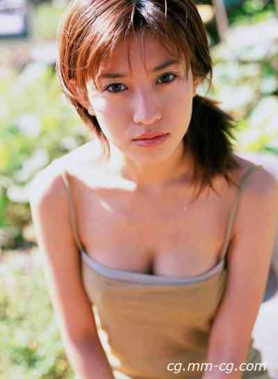 YS Web Vol.058 Chisato Morishita 森下千里
