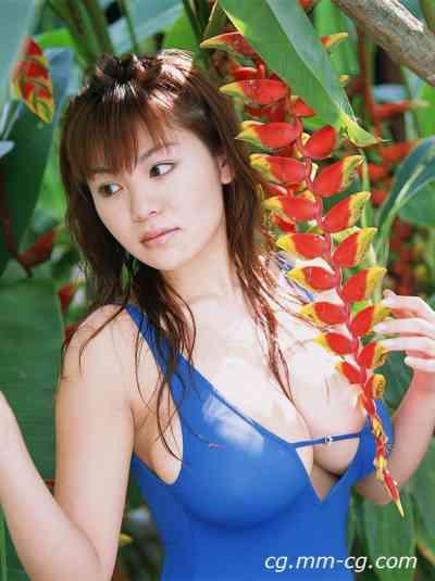 YS Web Vol.060 Yoko Matsugane 松金洋子