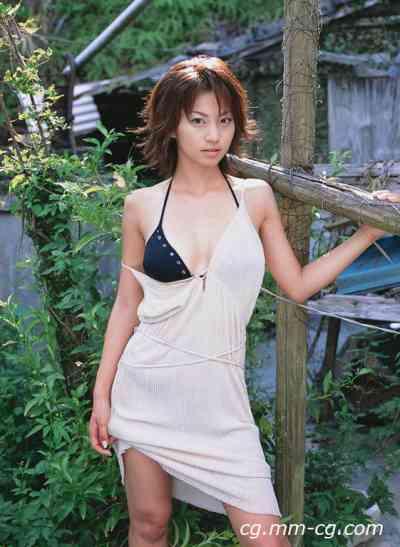 YS Web Vol.080 Misako Yasuda 安田美沙子