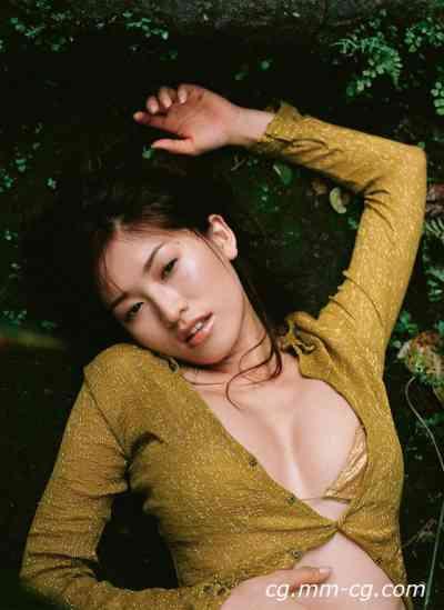 YS Web Vol.092 Chisato Morishita 森下千里