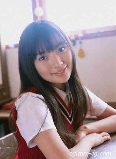YS Web Vol.098 Miku Ishida 石田未来