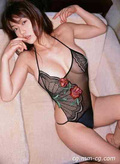YS Web Vol.170 相澤仁美