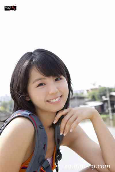 YS Web Vol.377 Rina Koike 小池里奈 冒険したいお年頃