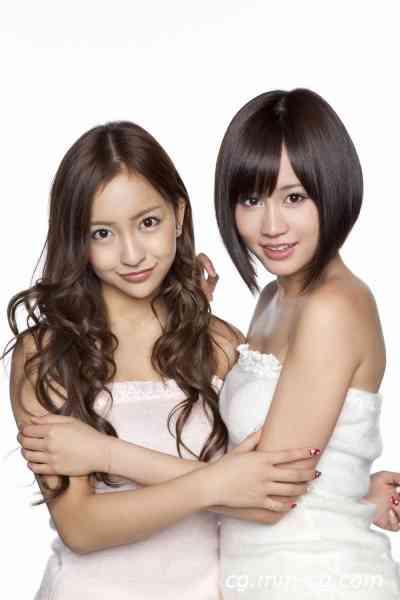 YS Web Vol.401 Atsuko Maeda 前田敦子  Tomomi Itano 板野友美『あっちゃん ともちん、ふたりで…』