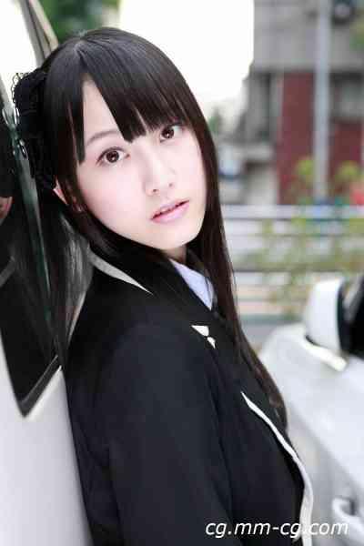 YS Web Vol.421 Rena Matsui 松井玲奈 - Beauty Rena