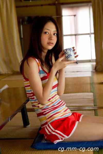 YS Web Vol.426  Rina Aizawa 逢沢りな - 想い出の夏