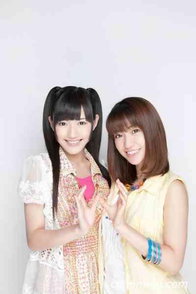 YS Web Vol.435 大島優子+渡辺麻友 ゆうことまゆゆのサマーバケーション